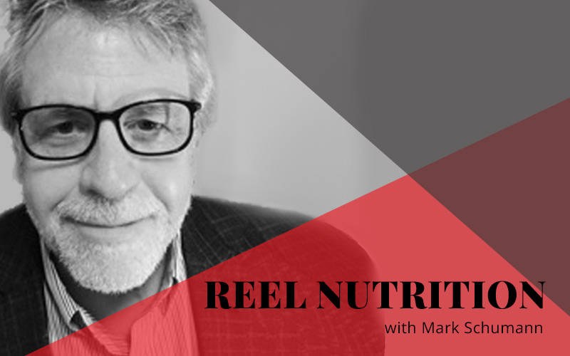 Texas Art & Film Mark Schumann Reel Nutrition