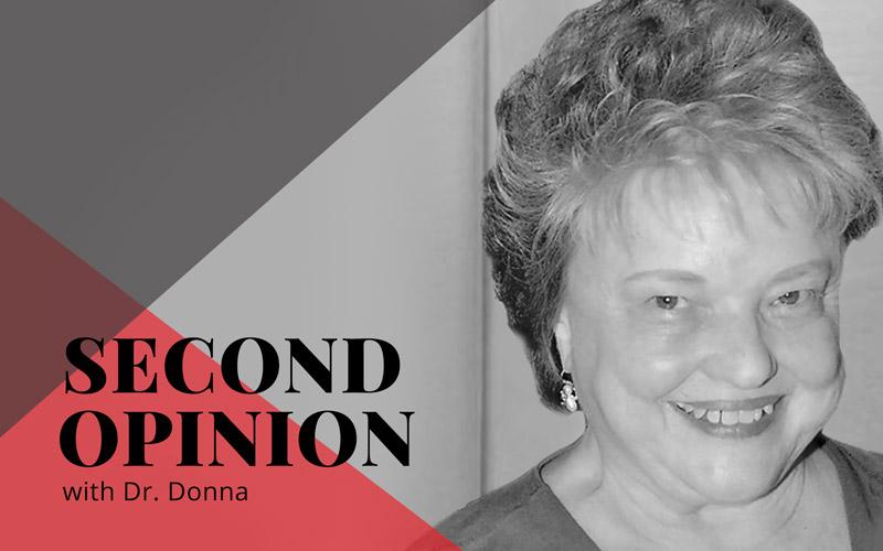 Texas Art & Film Donna Copeland Second Opinion