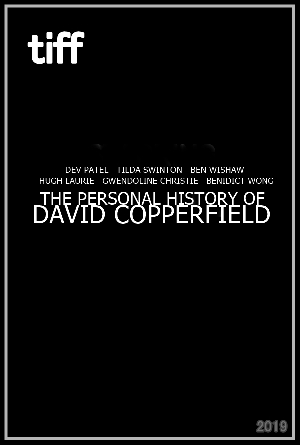 The Personal History of David Copperfield at Toronto Film Festival