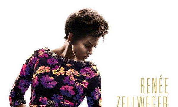 Judy movie poster Renée Zellweger